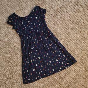 Old Navy Size 8 Girls Dress